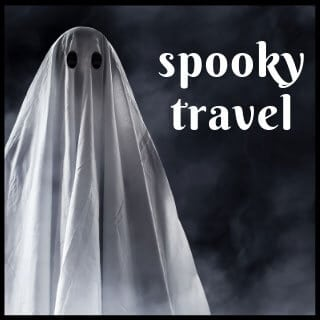 Spooky Travel