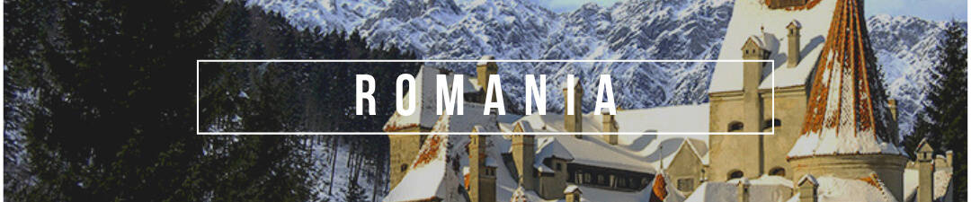 Romania Blog Posts