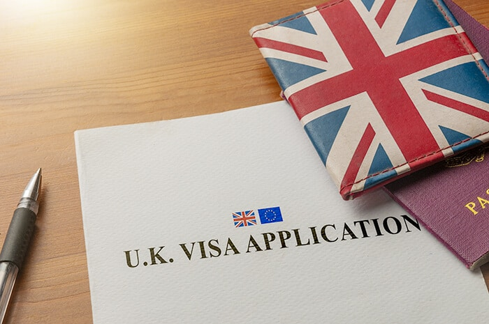 UK Scotland Visa Application for working holiday foreigners and expats to find jobs in Scotland