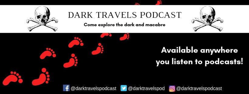 Dark Travels Podcast