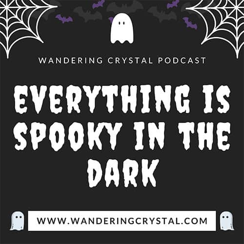 Everything is Spooky in the Dark Podcast