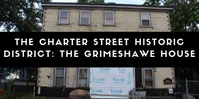 Related Post: The Charter Street Historic District: The Grimshawe House