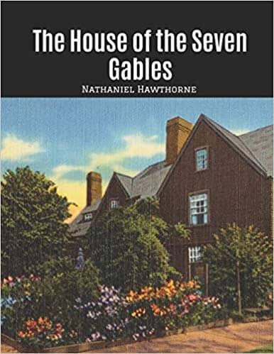 The House of the Seven Gables Book