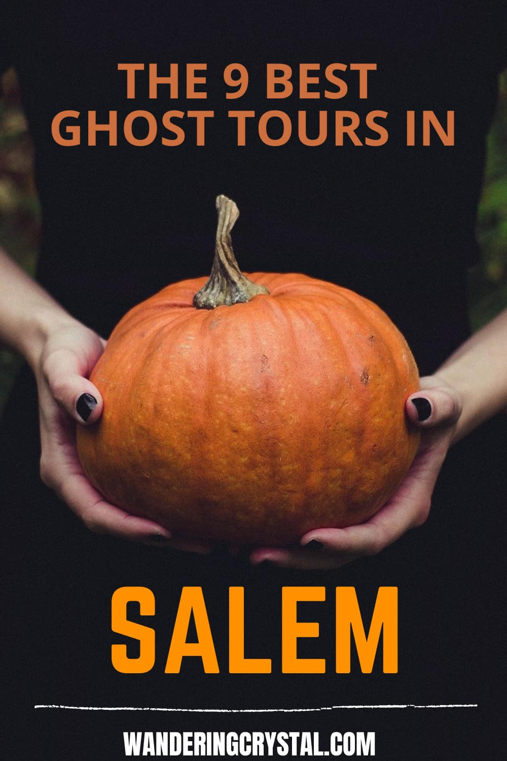 The Best Ghost Tours in Salem Ma