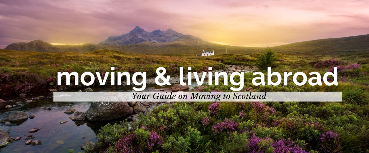 Moving and Living Abroad