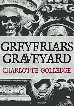 Greyfriars Graveyard Cover