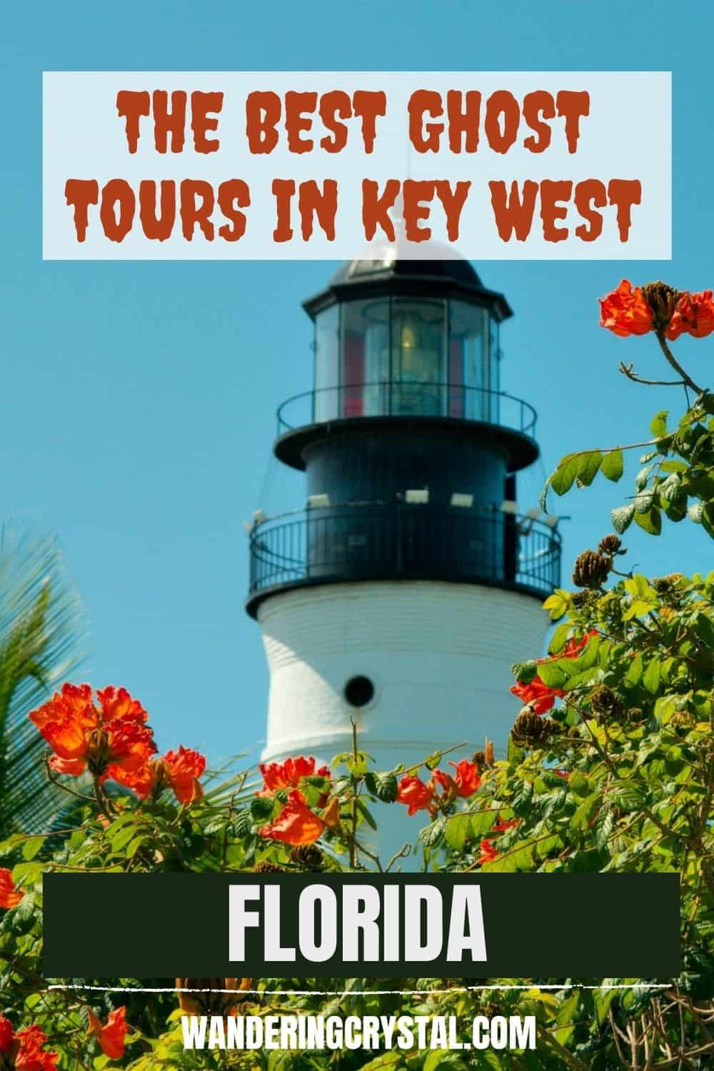 The Best Ghost Tours in Key West, FL
