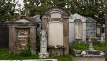 The Best Cemetery Tours in New Orleans